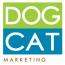 DogCat Marketing Logo