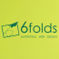 6folds Marketing Inc. Logo