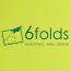 6folds Marketing Inc. Logo