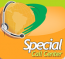 Special call center Logo