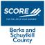 SCORE Mentors Berks and Schuylkill Cty logo