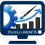 BusinessKrafts Logo