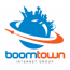 Boomtown Internet Group Logo