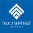 Tadeu Santiago Real Estate Logo