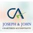 Joseph and John Logo