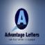 Advantage Signs SLC Logo