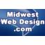 Midwest Web Design, Inc. Logo
