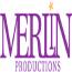 Merlin Productions Logo