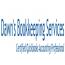 Dawns Bookkeeping Logo