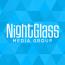 NightGlass Media Group Logo