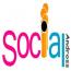 Social Andross Logo
