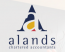 Alands Accountants Logo