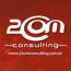 2Com Consulting Logo
