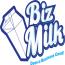 BizMilk Logo