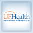UF Health Web Services Logo