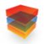 LayerCake Marketing Logo