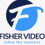 Fisher Video Productions Logo