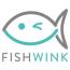 FISHWINK Logo