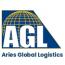 Aries Global Logistics Logo