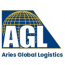 Aries Global Logistics Logo