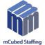 mCubed Staffing Logo