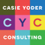 Casie Yoder Consulting Logo