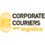 Corporate Couriers and Logistics Logo