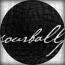 Sourballpython Logo