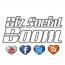Biz Social Boom Logo