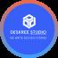 Deskree Studio Logo
