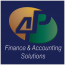 4P Finance & Accounting Solutions Logo