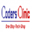 Coders Clinic Logo