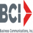 Business Communications, Inc. Logo