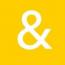 David & George Logo