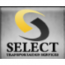 Select Transportation Logo