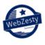 Webzesty Logo