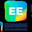 eEngine Software House Logo