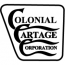 Colonial Cartage Corporation Logo