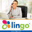 Lingo Communications Logo