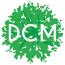 DCM Producciones Logo