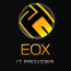 EOX Technology Solutions Logo