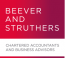 Beever and Struthers Logo
