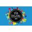 Vía Digital 389 Logo