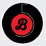 Blues Idea Agency Logo