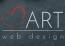 heART – Bay Area Web Design Logo