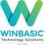 Winbasic Technology Solutions Logo