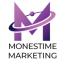 Monestime Marketing, LLC Logo