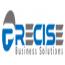PRECISE BUSINESS SOLUTIONS, TX Logo