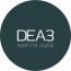 DEA3 Agencia Digital Logo