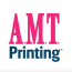 AMT Printing Digital Solutions Logo